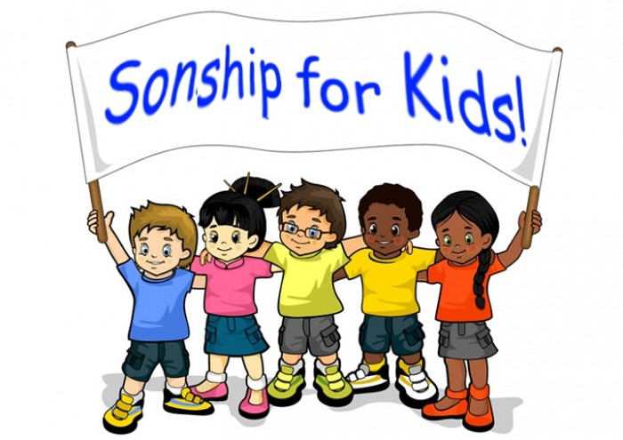 Sonship for Kids